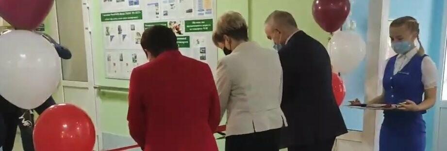В Новошахтинском технологическом техникуме открыли инновационные мастерские, фото-2