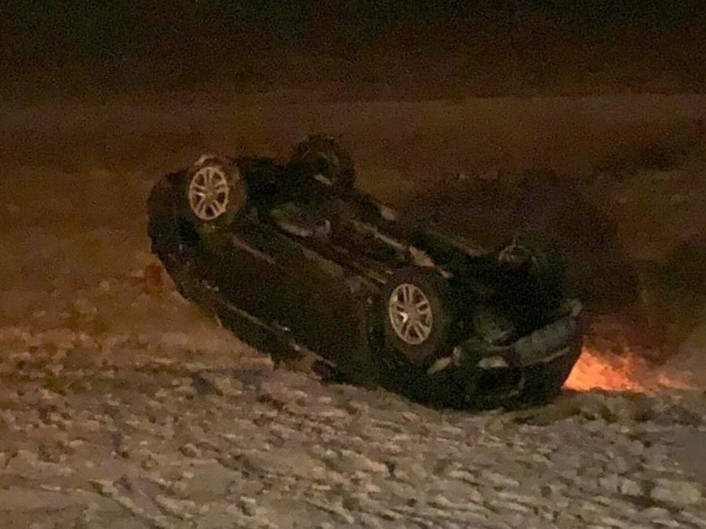 На дорогах Ростовской области из-за ухудшения погоды произошли аварии, фото-1