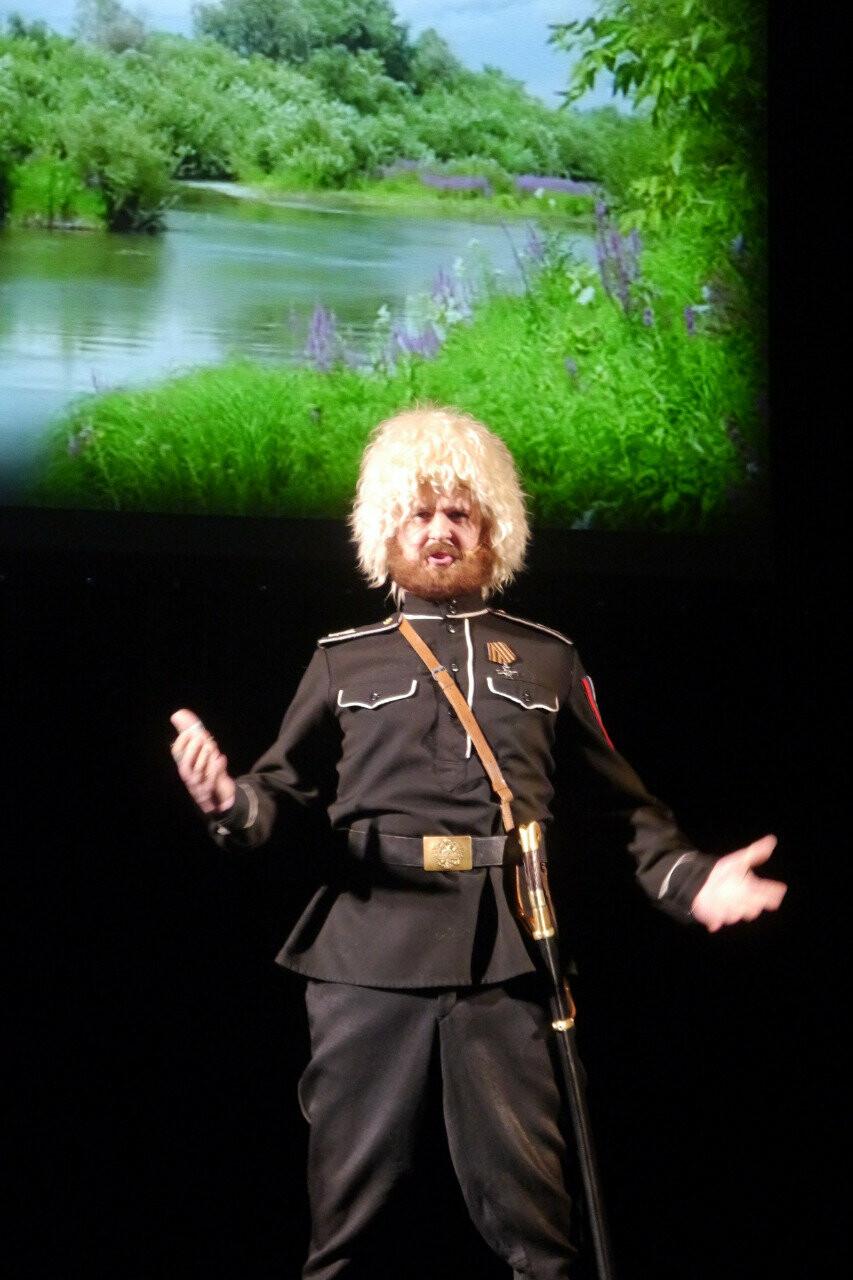 Артисты Новошахтинского драматического театра приняли участие в областном конкурсе, фото-2