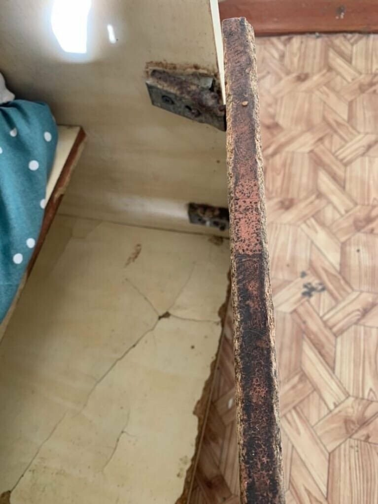 «Деньги на ремонт выделили, а сделать его забыли»: шахтинец в шоке от ЦГБ Новошахтинска , фото-2