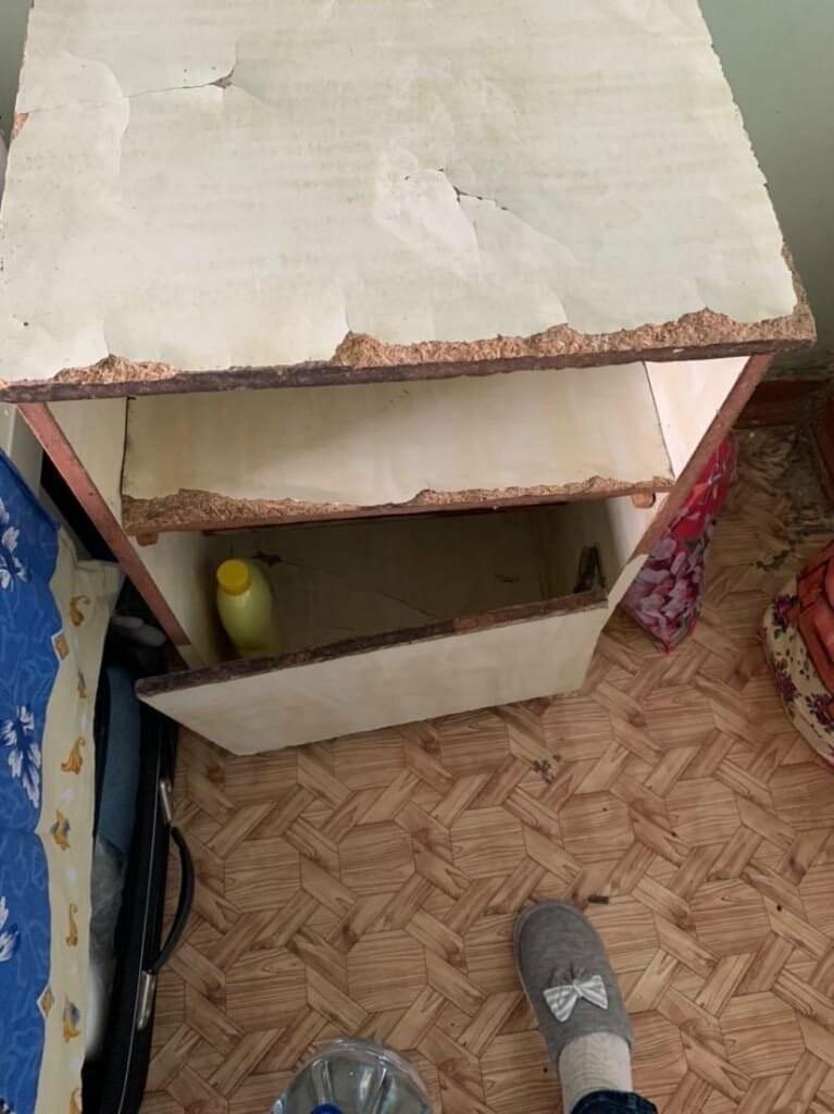 «Деньги на ремонт выделили, а сделать его забыли»: шахтинец в шоке от ЦГБ Новошахтинска , фото-3