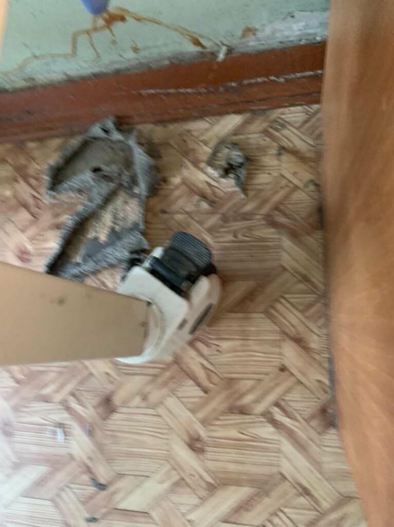 «Деньги на ремонт выделили, а сделать его забыли»: шахтинец в шоке от ЦГБ Новошахтинска , фото-1