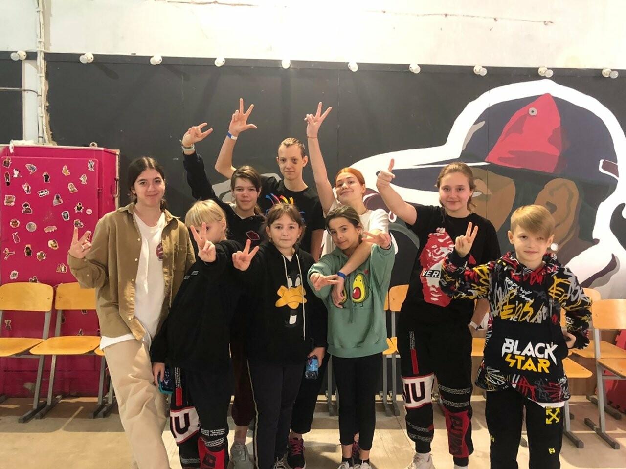 Новошахтинске танцоры стали победителями соревнований, фото-1