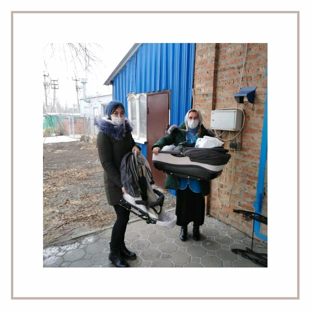 Новошахтинцы могут поучаствовать в проекте «Бэбишеринг», фото-1