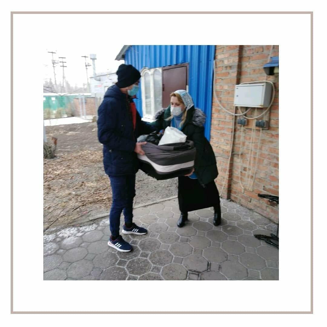 Новошахтинцы могут поучаствовать в проекте «Бэбишеринг», фото-2