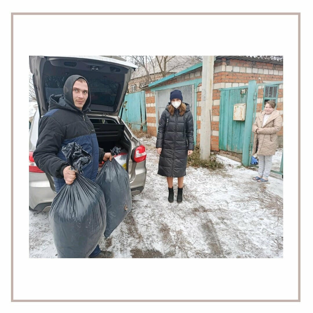 Новошахтинцы могут поучаствовать в проекте «Бэбишеринг», фото-3