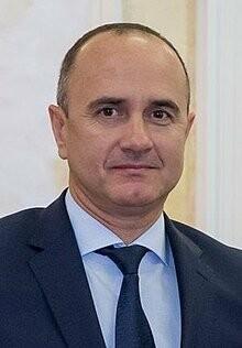 Новошахтинец стал министром ЖКХ Ростовской области, фото-1
