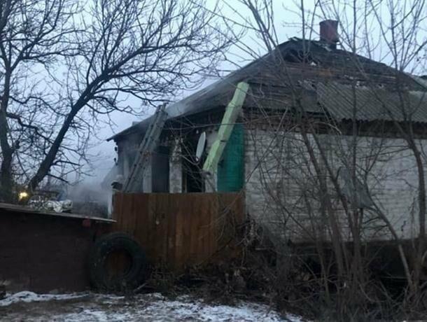 Дончанка сбежала из горящего дома, забыв про маленьких детей, фото-4