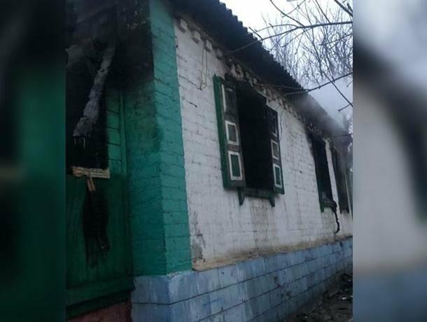 Дончанка сбежала из горящего дома, забыв про маленьких детей, фото-3