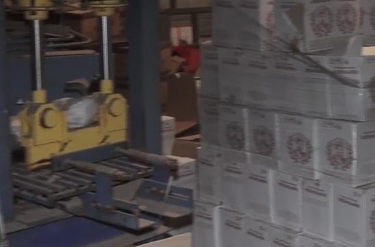 В Ростовской области закрыли цех по изготовлению суррогатного алкоголя, фото-2