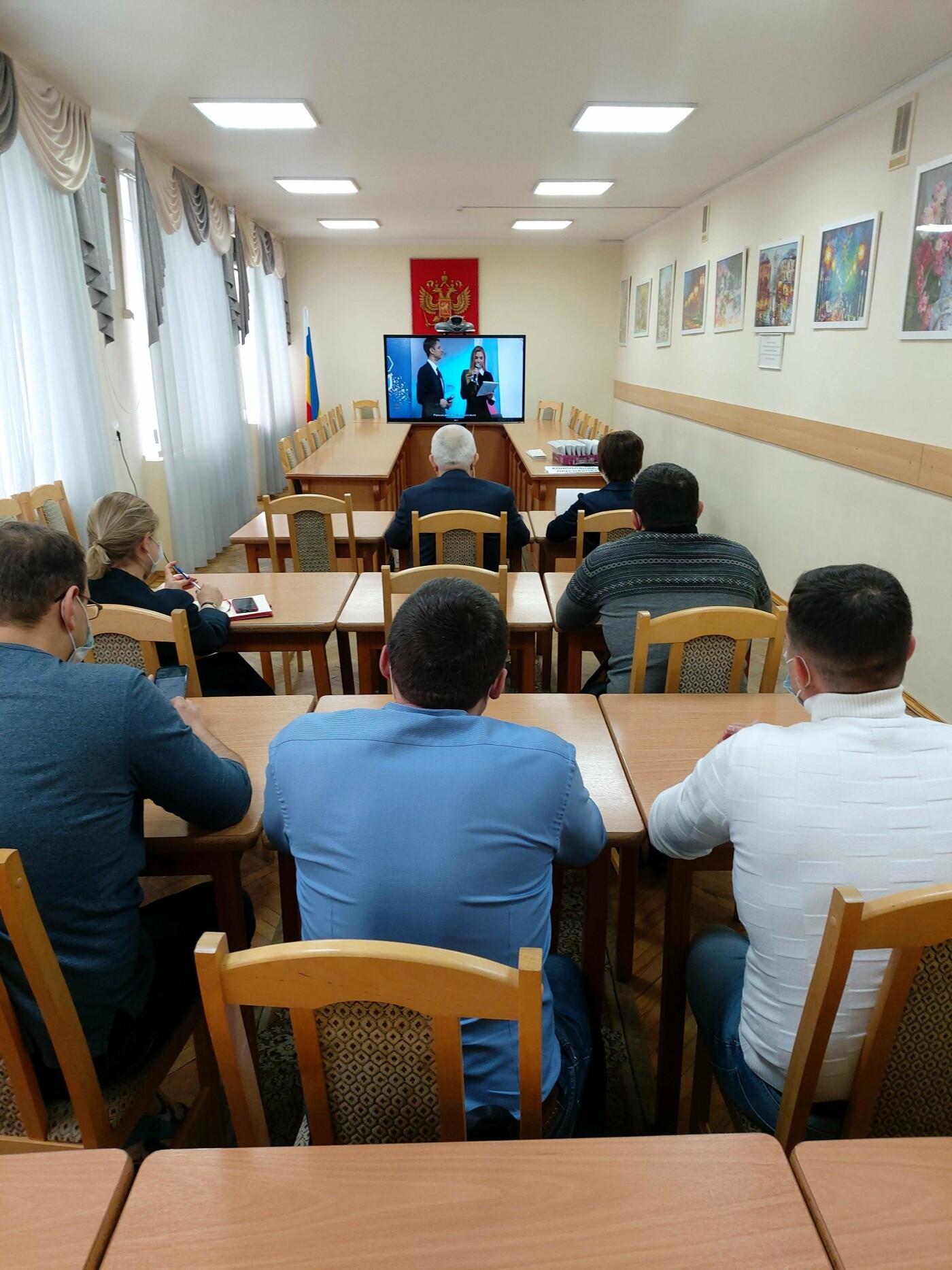 Новошахтинское предприятие стало лучшим в Ростовской области , фото-1