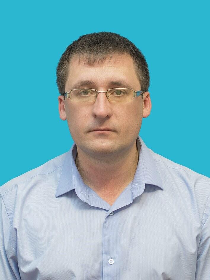Гавриленко Н. А.