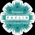 Павлин - сеть флористических салонов в Новошахтинске
