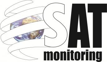 Логотип - Мониторинговые системы ООО / ГЛОНАСС/GPS контроль транспорта