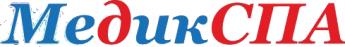 Логотип - Клиника Медик-СПА - услуги стоматологии, массажа и косметологии  в Новошахтинске.