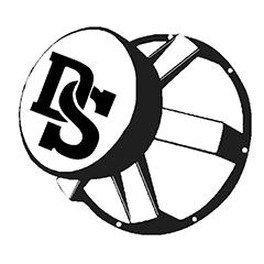 Логотип - DECIBEL SOUND - магазин автозвука в Новошахтинске