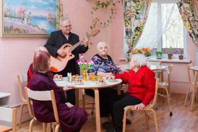 Частный дом престарелых в новошахтинске дом престарелых доброта и забота