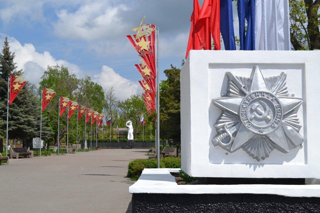 Новошахтинский парк отдыха ещё закрыт, но уже удивляет горожан , фото-3