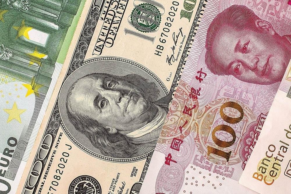 Какую валюту брать в Китай?, фото-1