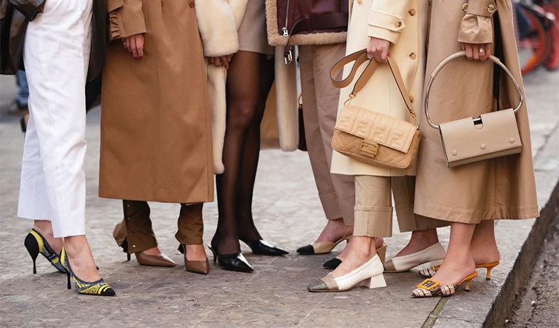 Обувь, которая вам понравится. Пять самых горячих трендов сезона , фото-1