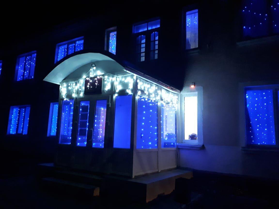 Новошахтинск преобразился к новогодним праздникам , фото-9
