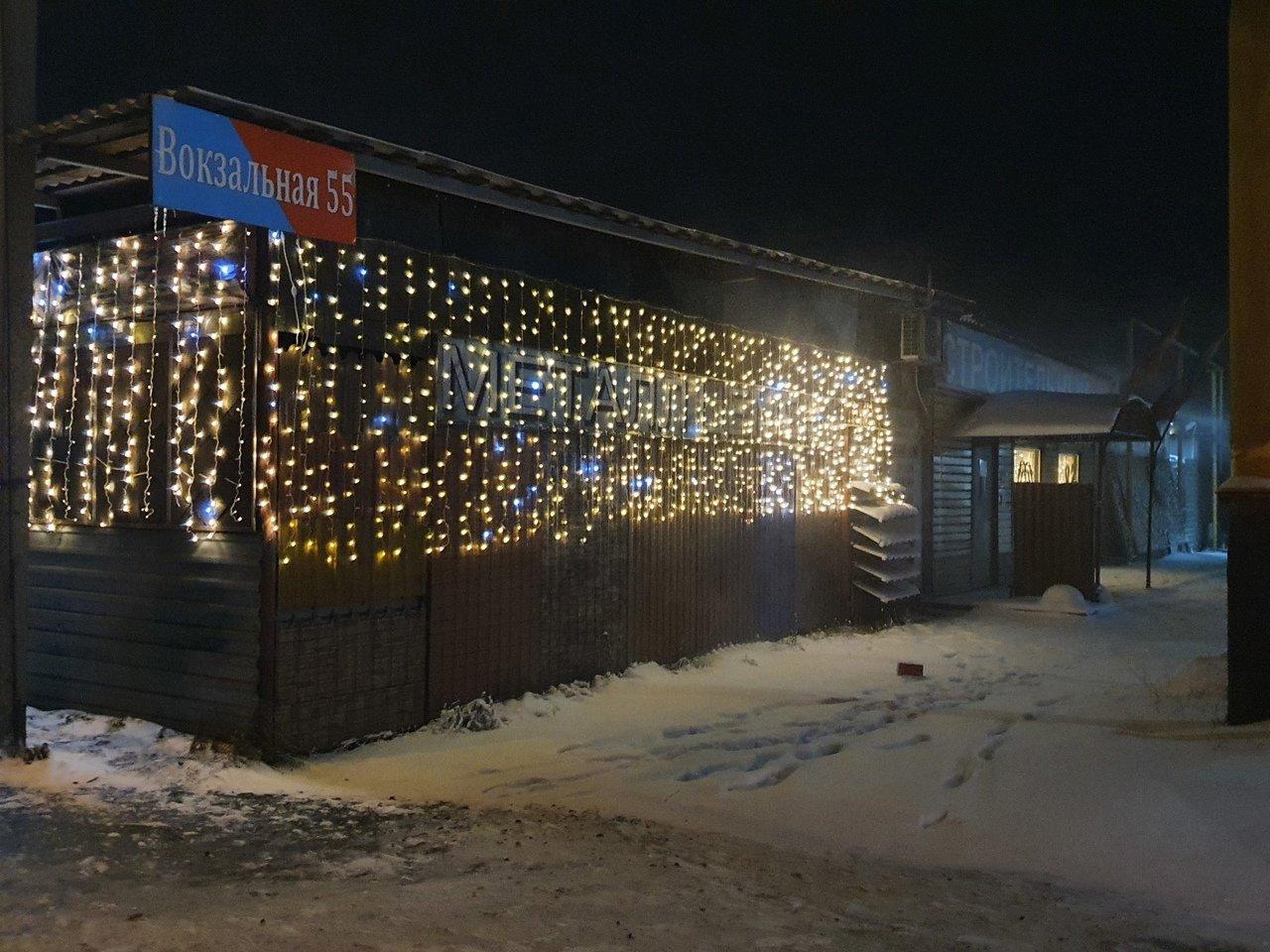 Новошахтинск преобразился к новогодним праздникам , фото-1