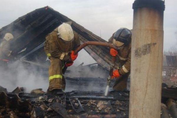 ВШахтах впожаре погибли две женщины