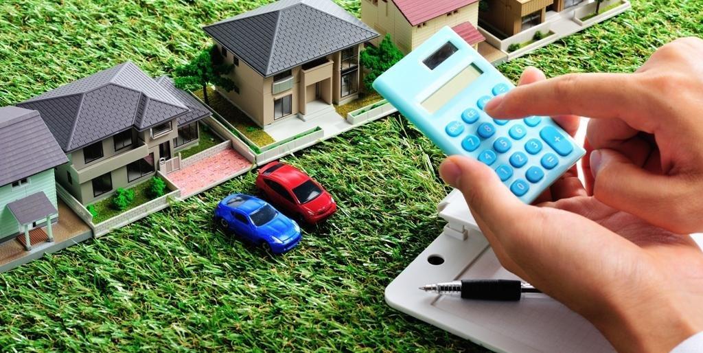 О предоставлении налогового вычета при расчете земельного налога в отношении земельных участков находящихся в общей собственности