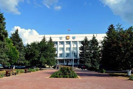 Новошахтинск отмечает свой 79-й день рождения