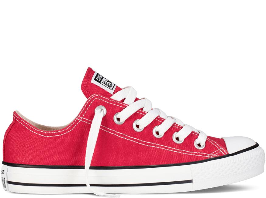 Как отличить настоящие Converse от подделок